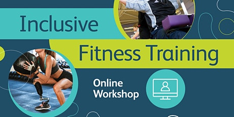 CARA - Inclusive Fitness Training tickets
