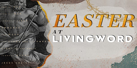 Easter at Living Word | Scottsdale tickets