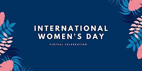 International Women's Day 2021 - Hamilton tickets