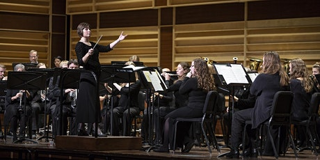 Wind Ensemble and Symphonic Band Joint Concert tickets
