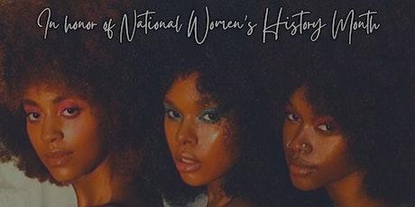 BFWMN  Presents Black Girl Magic Fashion Show and Brunch tickets