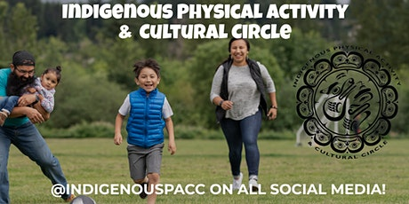Virtual National Indigenous Physical Activity & Wellness Conference -IPACC tickets
