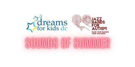 Sounds of Summer Talent Show presented by JHOA and DFKDC tickets
