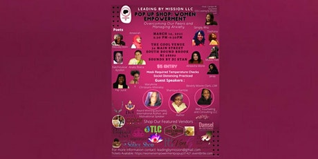 Pop Up Shop: Women Empowerment tickets