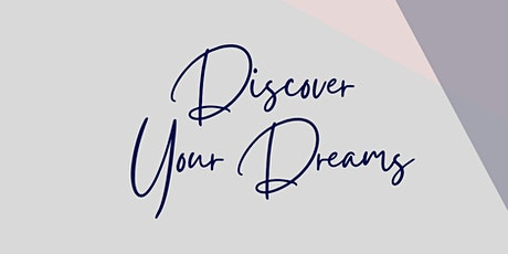 Discover your Dream - After Party Zoom Sessions March 15-19 @ 8:45pm tickets