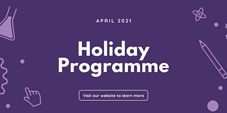 Brain Play April Holiday Programme tickets