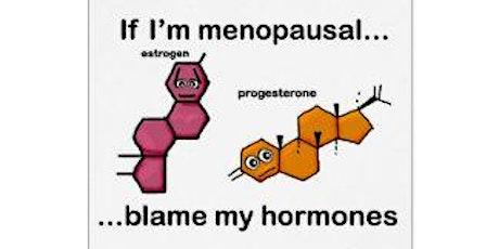 Women's Wellness Series: Menopause Mondays biglietti