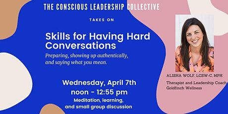 Conscious Leadership Collective tickets