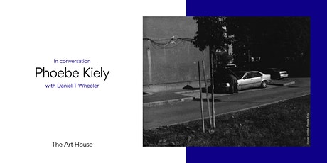 Photographers in Conversation: Phoebe Kiely tickets