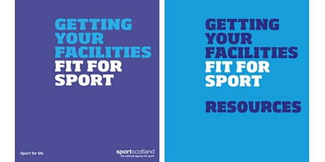 Connect 2021: Getting Your Facilities Fit for Sport tickets