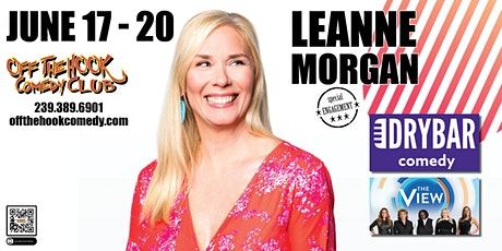Comedian Leanne Morgan Live  in Naples, Florida tickets