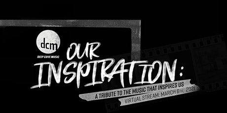 2021 Virtual  Band Factory Tribute Show: OUR INSPIRATION tickets