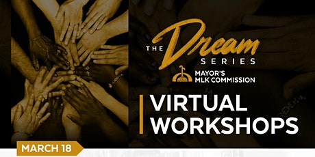 Dream Series Session 5: Family Conversations on Race tickets