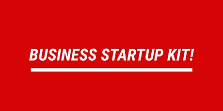 How to Start a New Business tickets