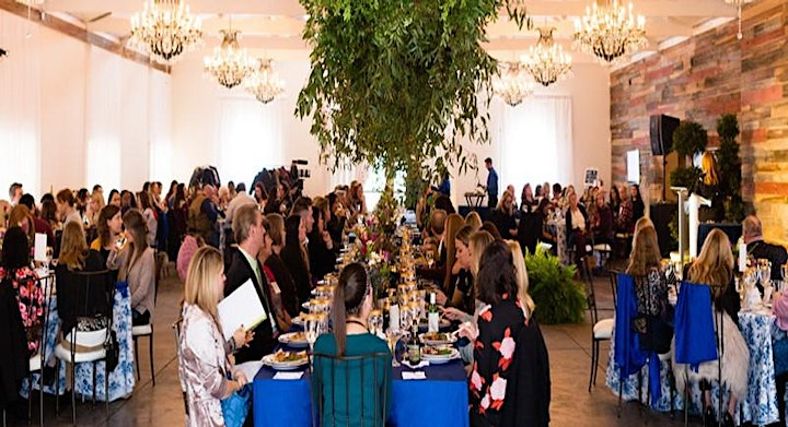 PWG Networking Luncheon (Vendor Only) July 2021 image