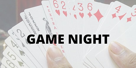 GAME NIGHT - Rising Tide Members Only tickets