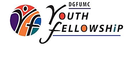 Chapel Choir/ Sr. High Youth Fellowship tickets