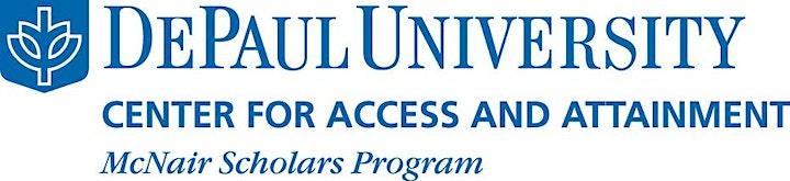 McNair Scholars Program Informational Session image
