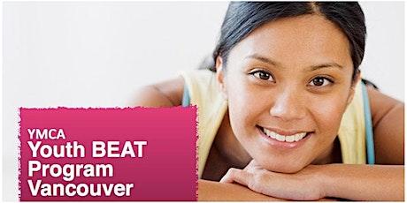 YMCA YBEAT Vancouver Employment Program tickets
