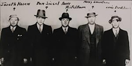 'Kosher' Nostra: Jewish Gangsters and the Lower East Side: A Walking Tour tickets