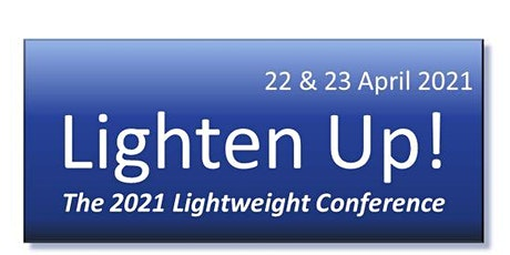 Lighten Up! The 2021 Lightweight Conference tickets
