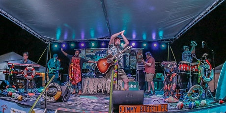 A1A – Jimmy Buffett Tribute | LAST TABLES REMAINING! tickets