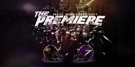THE PREMIERE - GSU VS. PVAMU AFTER PARTY tickets