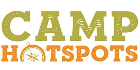 Camp HotSpots Summer Camp tickets