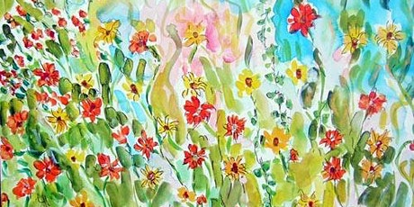 Spring Wildflowers of Arizona tickets