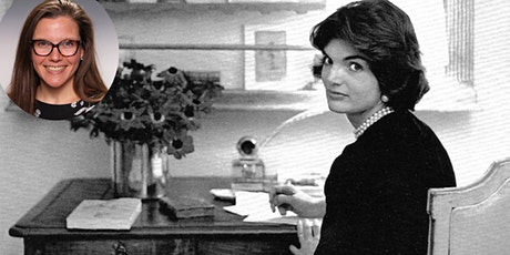 Virtual Legacy Lecture: Jackie Kennedy & Presidential Image Making tickets