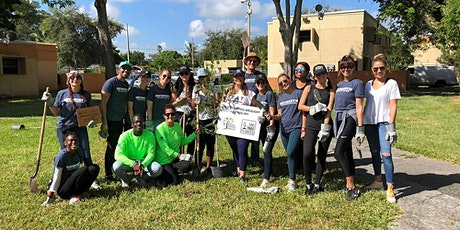 Earth Month in Miami: Plant Trees with One Tree Planted! tickets