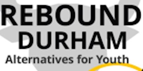 Rebound Relates : A Community Wellness Event tickets