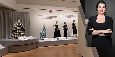 Talk with a Curator: Women Who Have Revolutionized Fashion tickets