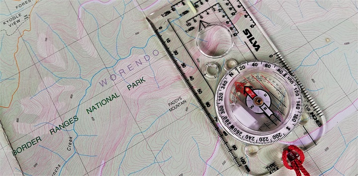 Kids gone wild, Navigation and Orienteering adventure image