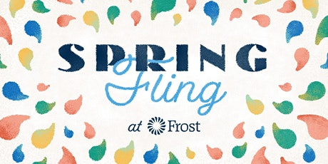 Frost Bank Drive-Thru Spring Fling tickets