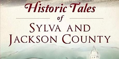 LitCafé: Historic Tales of Sylva and Jackson County w Jim Buchanan tickets