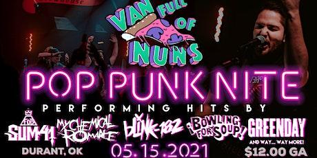 Pop Punk Nite tickets
