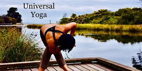 Universal Yoga Master Class with Rita Madou - Melbourne 27 March 2021 tickets