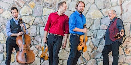 Quartet San Francisco: Live Stream tickets