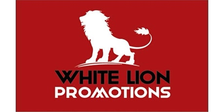 White Lion Promotions tickets