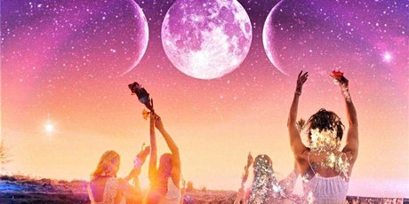 New Moon Sensual Manifestation Gathering tickets