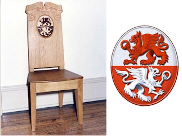 Scots Heraldry of the 21st Century image