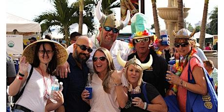 Naples Craft Beer Fest 2022 tickets