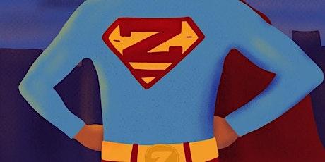 Sleep Is Your Superpower! ✨ tickets