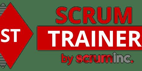 Scrum and Scrum@Scale Coaching - 03 June (13:00 EST / 19:00 CET) entradas