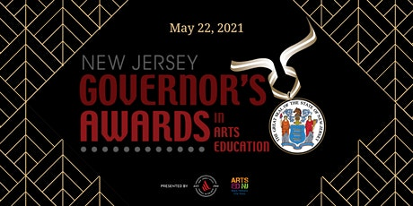 2021 Annual  New Jersey Governor's Awards in Arts Education tickets