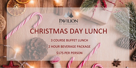 Copy of Christmas Day at Pavilion on Northbourne tickets