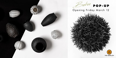 BaBoo's Popup  at The Barlow - The Grand Opening tickets