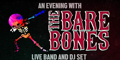 An Evening with The Bare Bones tickets