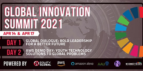 (Virtual) Global Innovation Summit 2021 billets